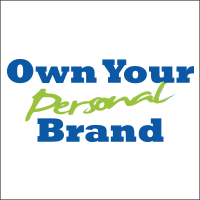 Own Your Personal Brand - Molly McGowan