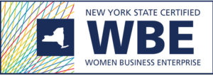 New York State Certified Women's Business Enterprise